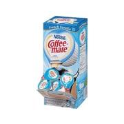 Coffee-mate French Vanilla Liquid Creamer, 0.38 Oz., 200/Carton (35170CT)