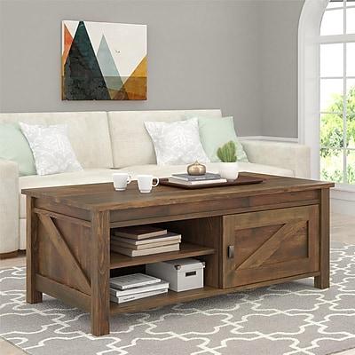Altra Farmington Coffee Table, Century Barn Pine (5741215COM)