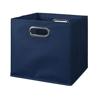 Niche Cubo Foldable Fabric Storage Bin