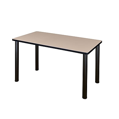 Regency ? Table de formation Kee de 48 x 24 po