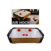 "Bulk Buys 20.5"" x 12.75"" x 4.5"" Air Hockey Game Tabletop - Pack of 3( KOLIM23382)"