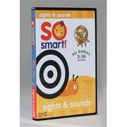 So Smart Sights & Sounds DVD( SOSM001)
