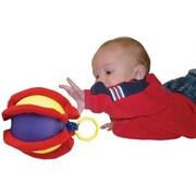 "PlayAbility Toys 7"" Diameter Mini Rib -It -Ball( PLYA013)"