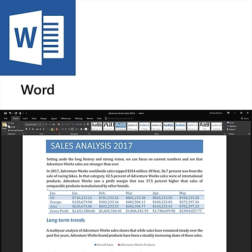 office 10 home and business download