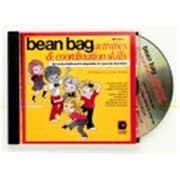 Kimbo Educational Beanbag Activities And Coordination Skills CD With Guide, 3-8 Years( SSPC69309)
