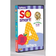 So Smart Letters DVD( SOSM003)