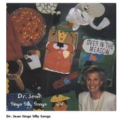 Melody House Dr. Jean Sings Silly Songs- CD( MLDYH001)
