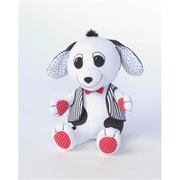 PlayAbility Toys Buddy Dog with Oversized Eyes and Friendly Smile( PLYA018)