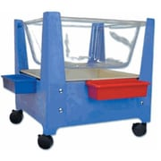 Manta Ray See-All Sand and Water Activity Center Youth Table( MNTR010)