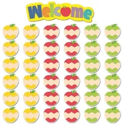 Creative Teaching Press Apples Welcome Mini Bulletin Board( EDRE46851)