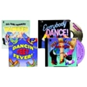 Childcraft Lets Dance Collection Cd, Set - 4( SSPC68084)