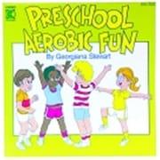 Kimbo Educational Preschool Aerobic Fun Cd, 2 Plus Years( SSPC69551)