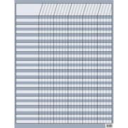 Creative Teaching Press Slate Grey Incentive Chart( EDRE46592)