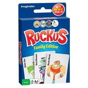 Legendary Games Ruckus Family Hang Tab( BB-SFELS-006)
