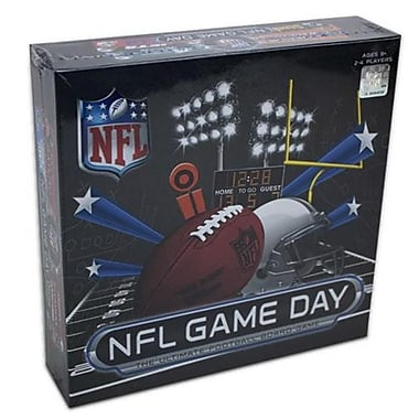 Freemont Die NFL Game Day Board Game( BB-CSDS-200ACC)