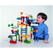 Marvel Education Manipulative Marble Run Toy Set( SSPC73503)