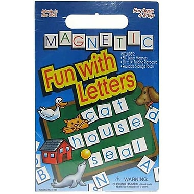 Patch Products Create-A-Scene - Fun with Letters( PTCH754)