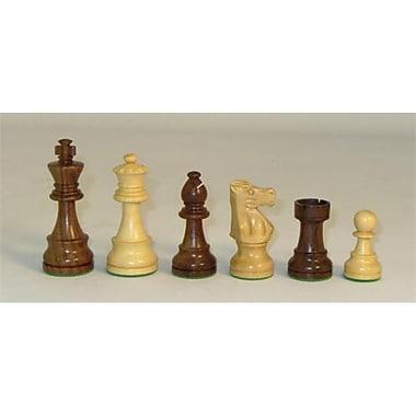 Chopra Standard Sheesham and Boxwood Chess Pieces( WWI067)
