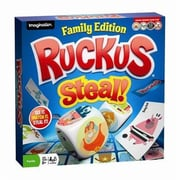 Legendary Games Ruckus Steal Board Game( BB-SCPL-06)