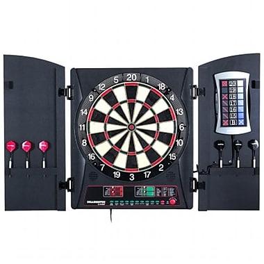 Escalade Sports Cricket Maxx 3.0 Dartboard Cabinet Set( ESCLD950)