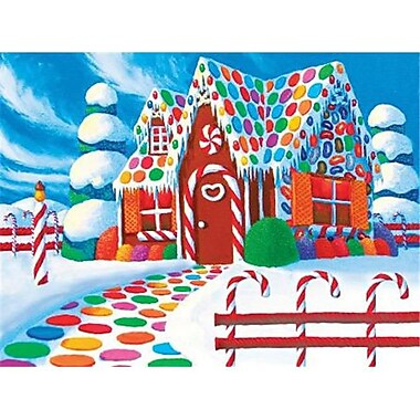 Springbok Puzzles Home Sweet Home, 60 Piece Jigsaw Puzzle( ALPC181)