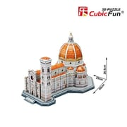Primo Tech 3D Puzzle - Cathedral De Santa Maria( PRMTC244)