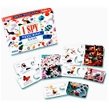 Ispy Pre-School Game( SSPC69400)