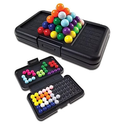 Brybelly Holdings Kanoodle Brain Teaser Puzzles( BRYBL796)