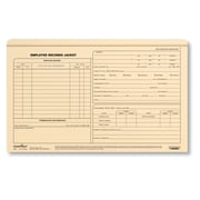 ComplyRight Employee Record Jacket, Legal Size, Pack of 25 (A5009)
