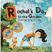 Rachel's Day in the Garden (9781500138493)