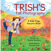 Trish's Fall Photography (9781505455380)