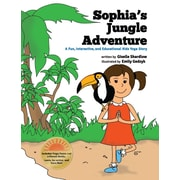 Sophia's Jungle Adventure (9781502568717)