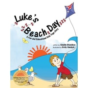 Luke's Beach Day (9781481159128)