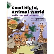 Good Night Animal World (9781492210443)