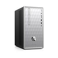 HP 590-p0036 Desktop (Hex i5-8400 / 8GB / 1TB HDD & 128GB SSD)