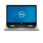 "Dell Inspiron 14 5482 14"" Laptop Computer, Intel® Core™ i5-8265U, 256GB SSD, 8GB Memory, Intel UHD Graphics 620, Touch, 2-1"