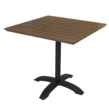KFI TSY32S1900MA Eveleen Collection Outdoor Table Mocha