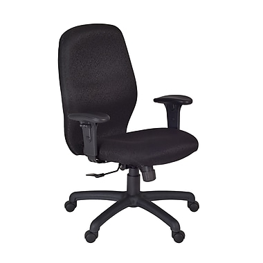Regency Charisma Task Chair, Black (2805BK)