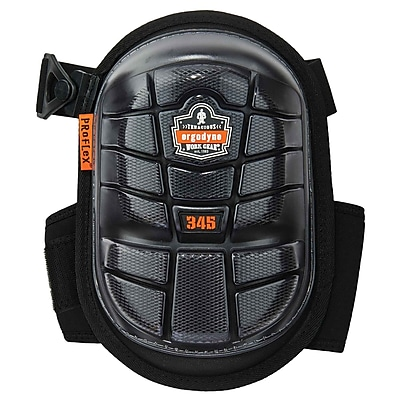 ProFlex 345 Long Cap Injected Gel Knee Pad (18445)