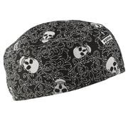 Chill-Its 6630 High-Performance Cap, Skulls,  (12529)