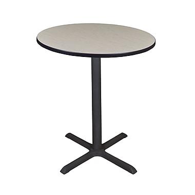 Regency – Table à café ronde Cain de 36 po, érable (TCB36RNDPL)