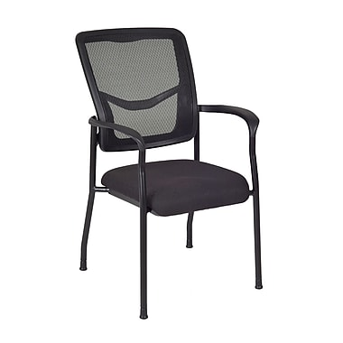 Regency Kiera Side Chair, Black (5175BK)