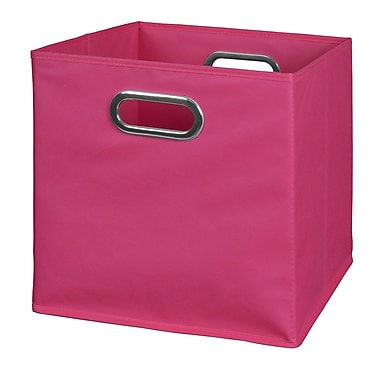 Niche Cubo Foldable Fabric Storage Bin 12