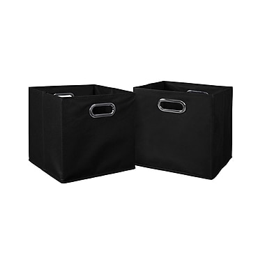 Niche Cubo Foldable Fabric Storage Bins 12