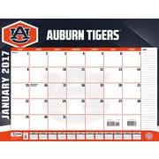 Turner Licensing Auburn Tigers 2017 22X17 Desk Calendar (17998061475)