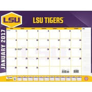 Turner Licensing 2017 Desk Calendars, Assorted College Football Teams