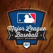 Turner Licensing MLB All Team 2017 Box Calendar (17998051409)