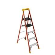 Werner C6200 6 ft. H Fiberglass Step Ladder (C6206)