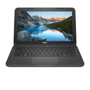 """Dell Inspiron 11 3180 I3180-A361GRY-PUS 11.6"""" Touchscreen Laptop, AMD A6 9220e / 1.6 GHz, Win 10 Home"""