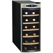 Sommelier Series 12-Bottle Wine Cooler